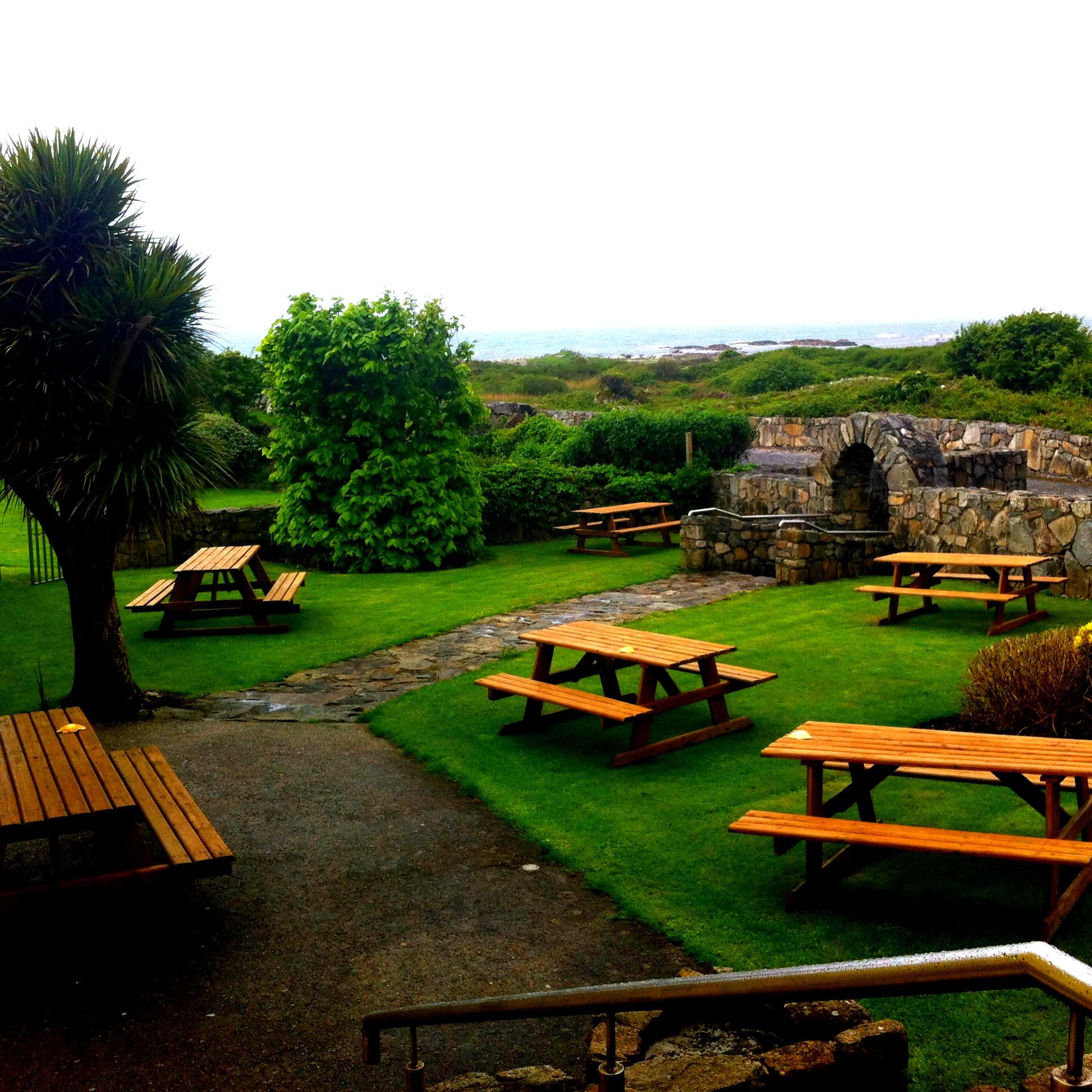Pic Monkey Beer Garden